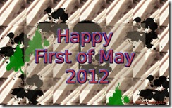 First of May01a